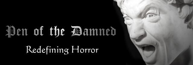 PenOfTheDamned_RedefiningHorror_banner