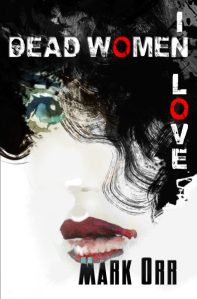 DeadWomenInLoveCover_Front