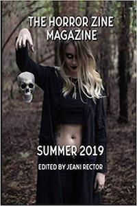 HZ Summer 2019 cover